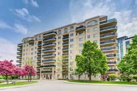Condo for sale at 10 Dayspring Circ Unit 609 Brampton Ontario - MLS: W4470919