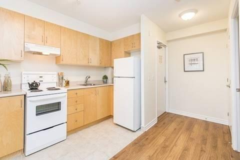 Apartment for rent at 100 Isabella St Unit 609 Ottawa Ontario - MLS: X4413927