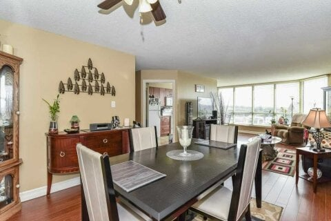 Condo for sale at 100 Millside Dr Unit 609 Milton Ontario - MLS: W4928752