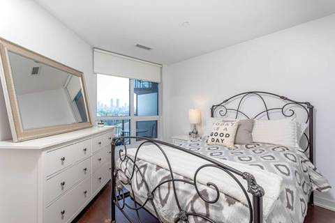 Condo for sale at 1030 King St Unit 609 Toronto Ontario - MLS: C4511283