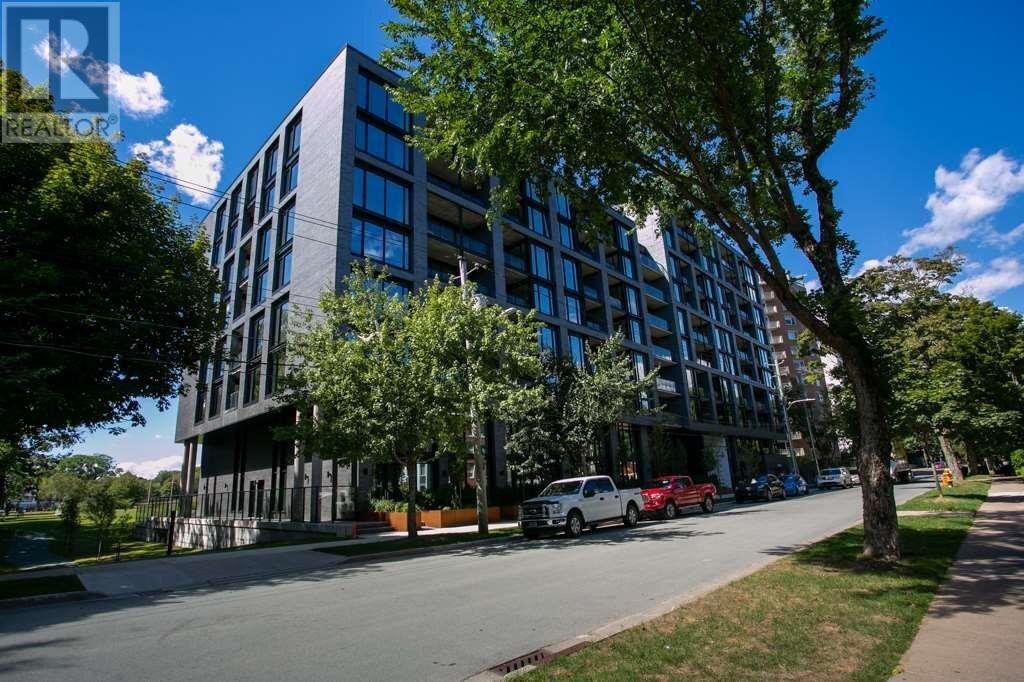 Buliding: 1048 Wellington Street, Halifax, NS