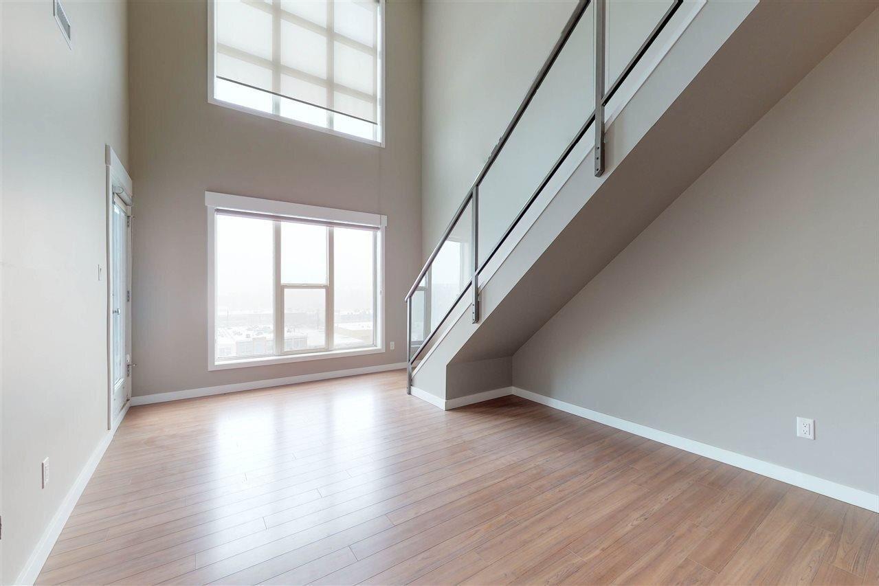 Condo for sale at 10518 113 St NW Unit 609 Edmonton Alberta - MLS: E4221519