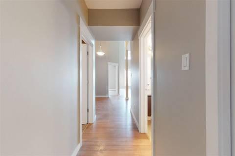 Condo for sale at 10518 113 St Nw Unit 609 Edmonton Alberta - MLS: E4154622