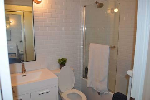 Apartment for rent at 106 Dovercourt Rd Unit 609 Toronto Ontario - MLS: C4671254