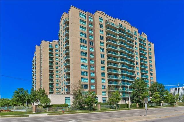 Sold: 609 - 11 Oneida Crescent, Richmond Hill, ON