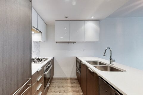 Condo for sale at 110 Switchmen St Unit 609 Vancouver British Columbia - MLS: R2528849