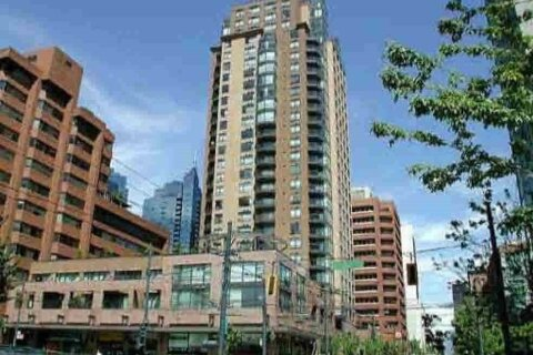 Condo for sale at 1189 Howe St Unit 609 Vancouver British Columbia - MLS: R2484449