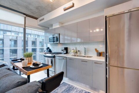 Condo for sale at 1201 Dundas St Unit 609 Toronto Ontario - MLS: E5000630