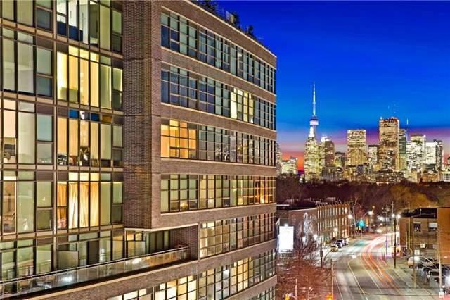 Sold: 609 - 1238 Dundas Street, Toronto, ON