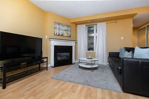 Apartment for rent at 15 Laidlaw St Unit 609 Toronto Ontario - MLS: W4693582