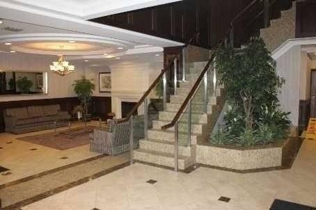 Apartment for rent at 15 North Park Rd Unit 609 Vaughan Ontario - MLS: N4622288