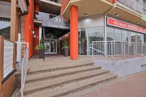 Condo for sale at 160 Woodbridge Ave Unit 609 Vaughan Ontario - MLS: N4474709