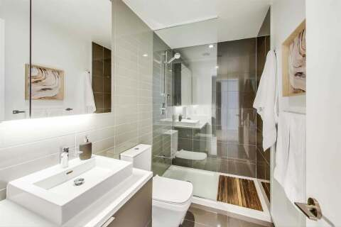 Condo for sale at 170 Bayview Ave Unit 609 Toronto Ontario - MLS: C4928481