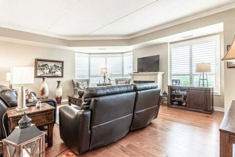 Condo for sale at 2085 Amherst Heights Dr Unit 609 Burlington Ontario - MLS: W4856681