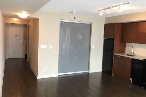 Apartment for rent at 21 Nelson St Unit 609 Toronto Ontario - MLS: C4704735