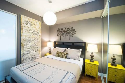 Apartment for rent at 220 Victoria St Unit 609 Toronto Ontario - MLS: C4633196