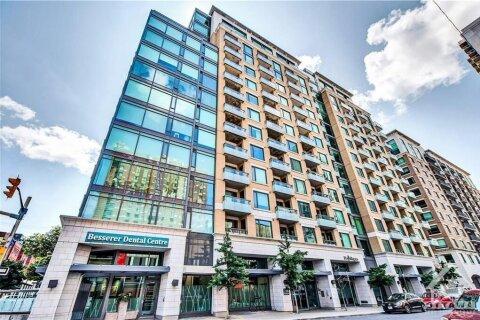 Condo for sale at 238 Besserer St Unit 609 Ottawa Ontario - MLS: 1214862