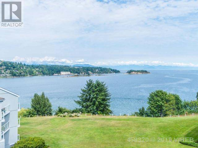 Condo for sale at 2562 Departure Bay Rd Unit 609 Nanaimo British Columbia - MLS: 458320