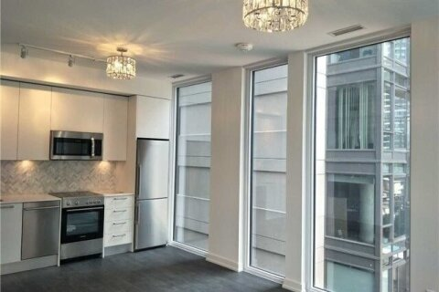 Apartment for rent at 28 Wellesley St Unit 609 Toronto Ontario - MLS: C4969758