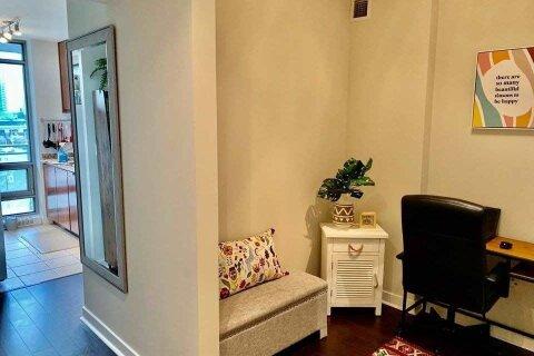 Apartment for rent at 3 Navy Wharf Ct Unit 609 Toronto Ontario - MLS: C4968072