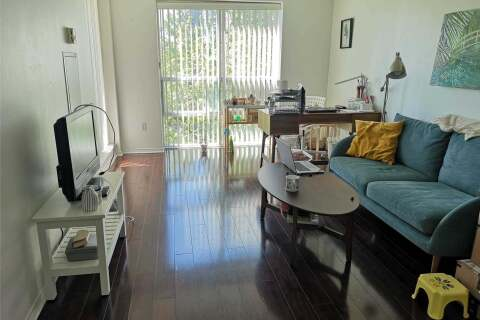 Apartment for rent at 3 Pemberton Ave Unit 609 Toronto Ontario - MLS: C4775224