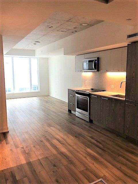 Apartment for rent at 30 Baseball Pl Unit 609 Toronto Ontario - MLS: E4688647
