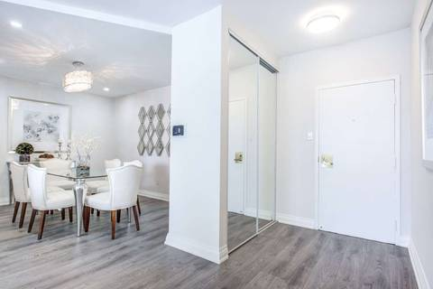 Condo for sale at 333 Clark Ave Unit 609 Vaughan Ontario - MLS: N4692750