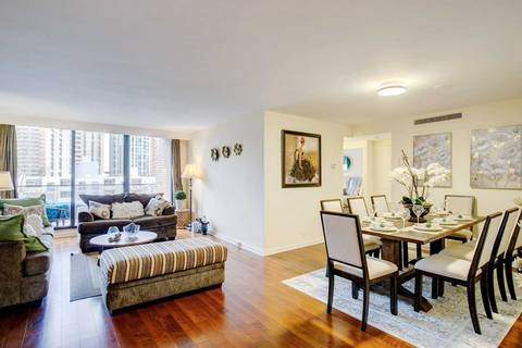 Condo for sale at 350 Lonsdale Rd Unit 609 Toronto Ontario - MLS: C4434769