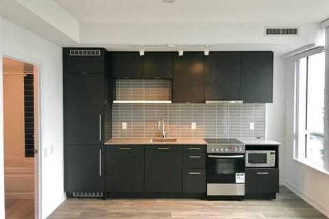 Apartment for rent at 365 Church St Unit 609 Toronto Ontario - MLS: C4511506
