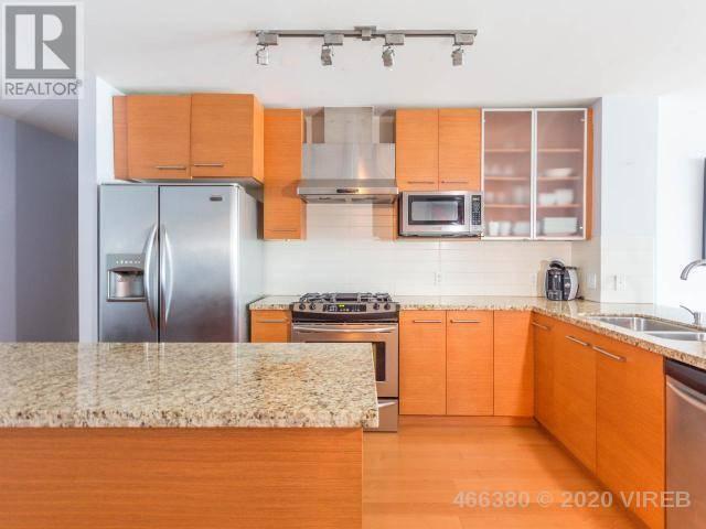 Condo for sale at 38 Front St Unit 609 Nanaimo British Columbia - MLS: 466380