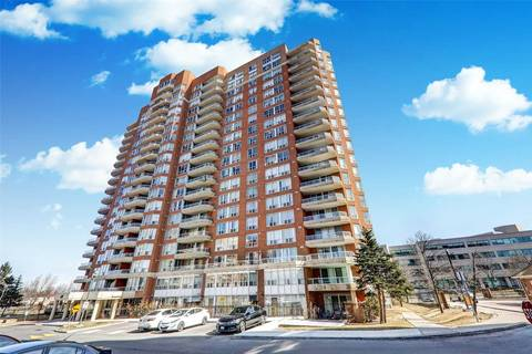 Condo for sale at 410 Mclevin Ave Unit 609 Toronto Ontario - MLS: E4728990