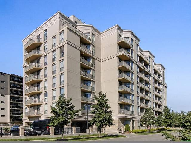 Park Place Condos: 4200 Bathurst Street, Toronto, ON