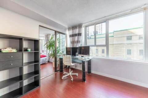 Apartment for rent at 45 Carlton St Unit 609 Toronto Ontario - MLS: C4924908