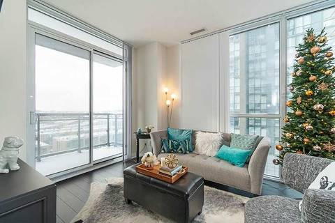 Condo for sale at 5025 Four Springs Ave Unit 609 Mississauga Ontario - MLS: W4648324