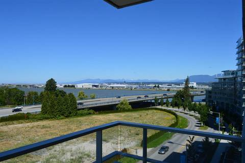 Condo for sale at 5177 Brighouse Wy Unit 609 Richmond British Columbia - MLS: R2351182