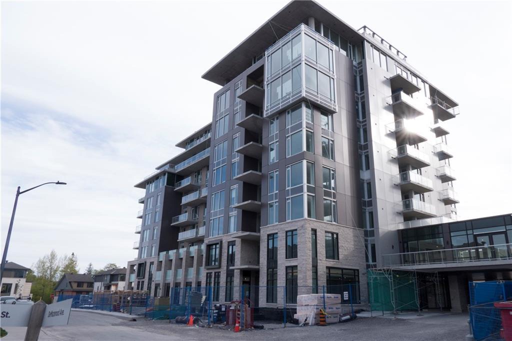 Removed: 609 - 530 De Mazenod Avenue, Ottawa, ON - Removed on 2020-06-19 12:18:02