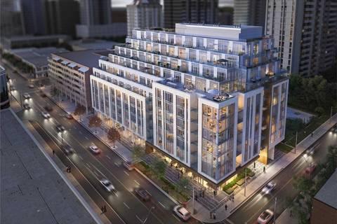 609 - 6 Jackes Avenue, Toronto | Image 2