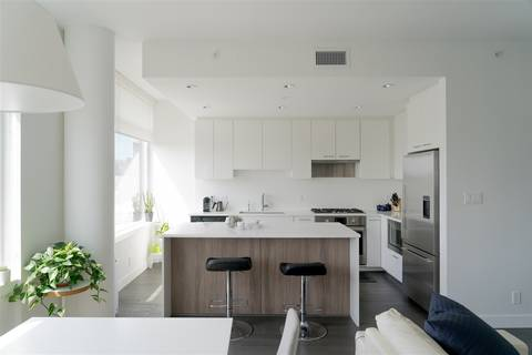 Condo for sale at 6383 Cambie St Unit 609 Vancouver British Columbia - MLS: R2390003