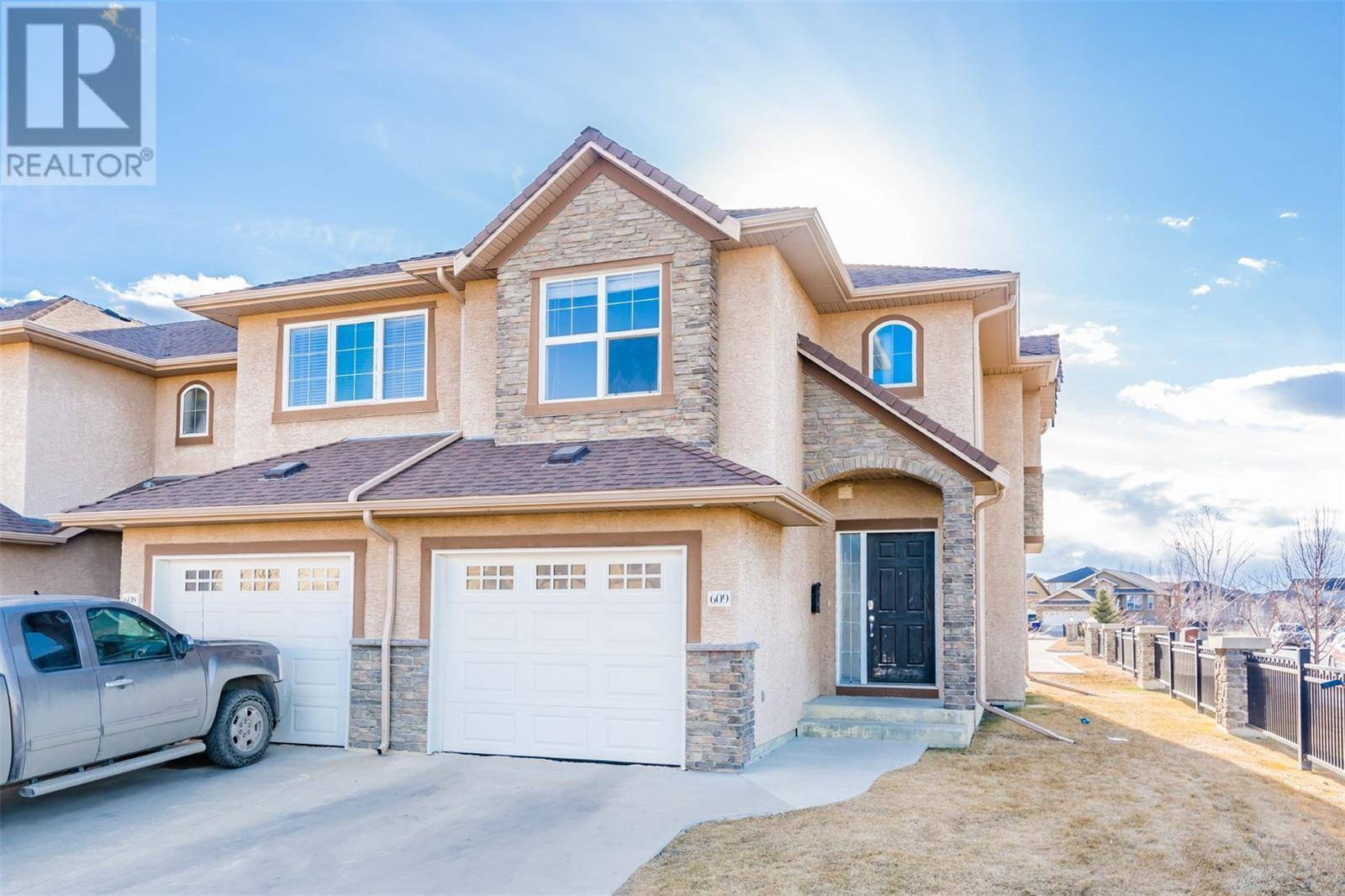 Townhouse for sale at 710 Gordon Rd Unit 609 Saskatoon Saskatchewan - MLS: SK784384
