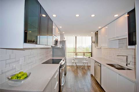Condo for sale at 7460 Bathurst St Unit 609 Vaughan Ontario - MLS: N4545583