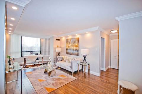 Condo for sale at 7460 Bathurst St Unit 609 Vaughan Ontario - MLS: N4635901