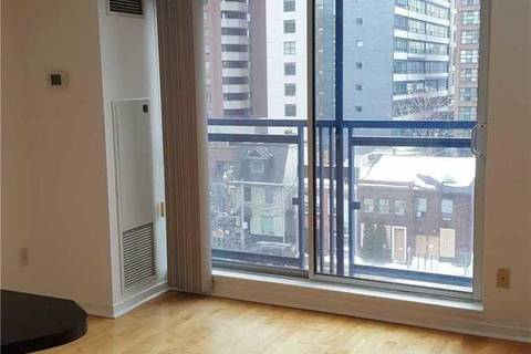 Home for rent at 75 Dalhousie St Unit 609 Toronto Ontario - MLS: C4386599