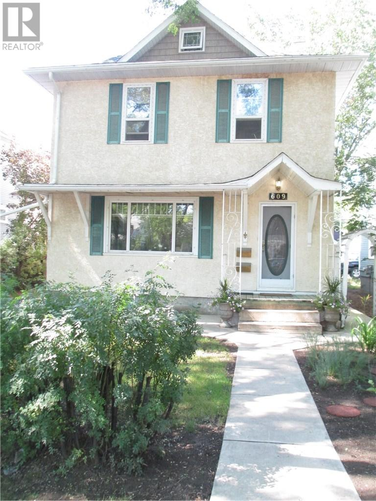Removed: 609 7th Ave N, Saskatoon, SK - Removed on 2017-12-22 09:06:02