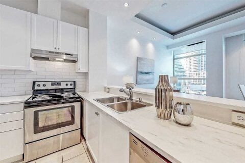 Condo for sale at 8 Wellesley St Unit 609 Toronto Ontario - MLS: C5085065