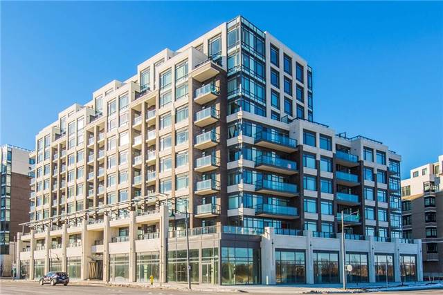For Rent: 609 - 8130 Birchmount Road, Markham, ON | 1 Bed, 2 Bath Condo for $1,800. See 18 photos!