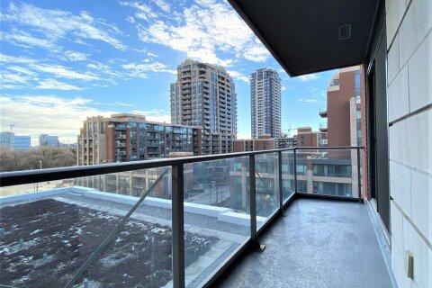 Apartment for rent at 8228 Birchmount Rd Unit 609 Markham Ontario - MLS: N5002439