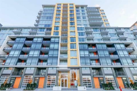 Condo for sale at 8688 Hazelbridge Wy Unit 609 Richmond British Columbia - MLS: R2448616