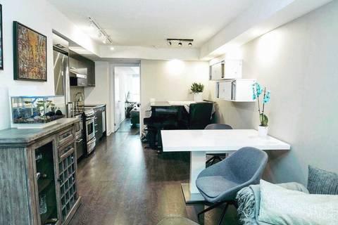 Condo for sale at 87 Peter St Unit 609 Toronto Ontario - MLS: C4485665