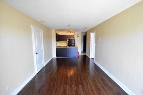 Apartment for rent at 88 Times Ave Unit 609 Markham Ontario - MLS: N4480056