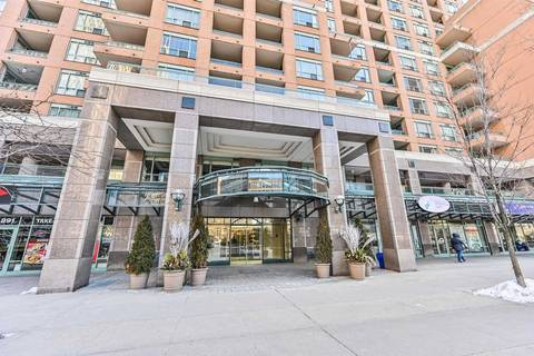 Condo for sale at 887 Bay St Unit 609 Toronto Ontario - MLS: C4695019